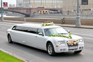 Seattle Town Car Services Near Seattle for wedding